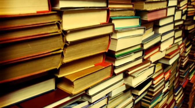 Z jakich książek ja się uczyłem? – II klasa