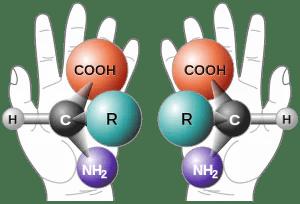 Jak stereochemia wpływa na działanie leków?