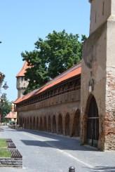 Strada Cetății
