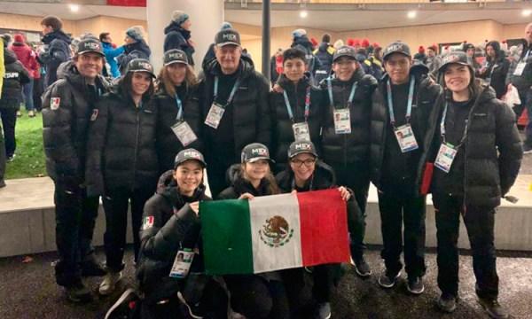 Mexicanos en Lausanne 2020: Horario para seguirlos en vivo | Lausanne 2020 - MARCA Claro