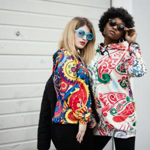 Online Course to learn to do your clothing line