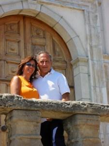 Arcaverde - Maria Grazia Barone e Arnaldo Caruso