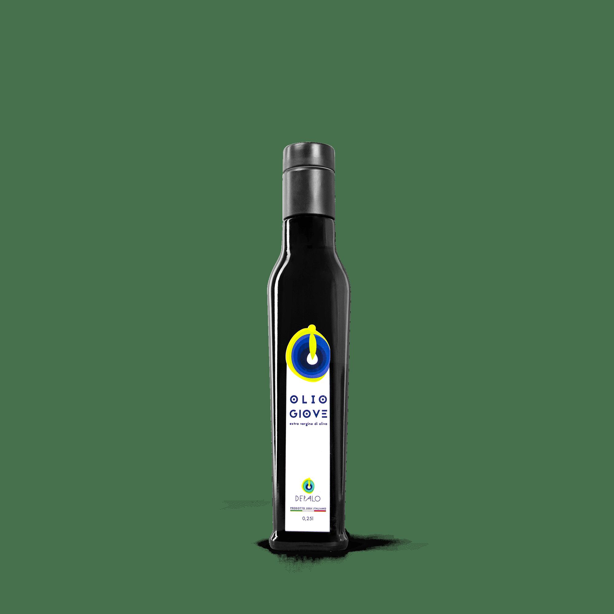 Giove olio extravergine di oliva coratina olio depalo