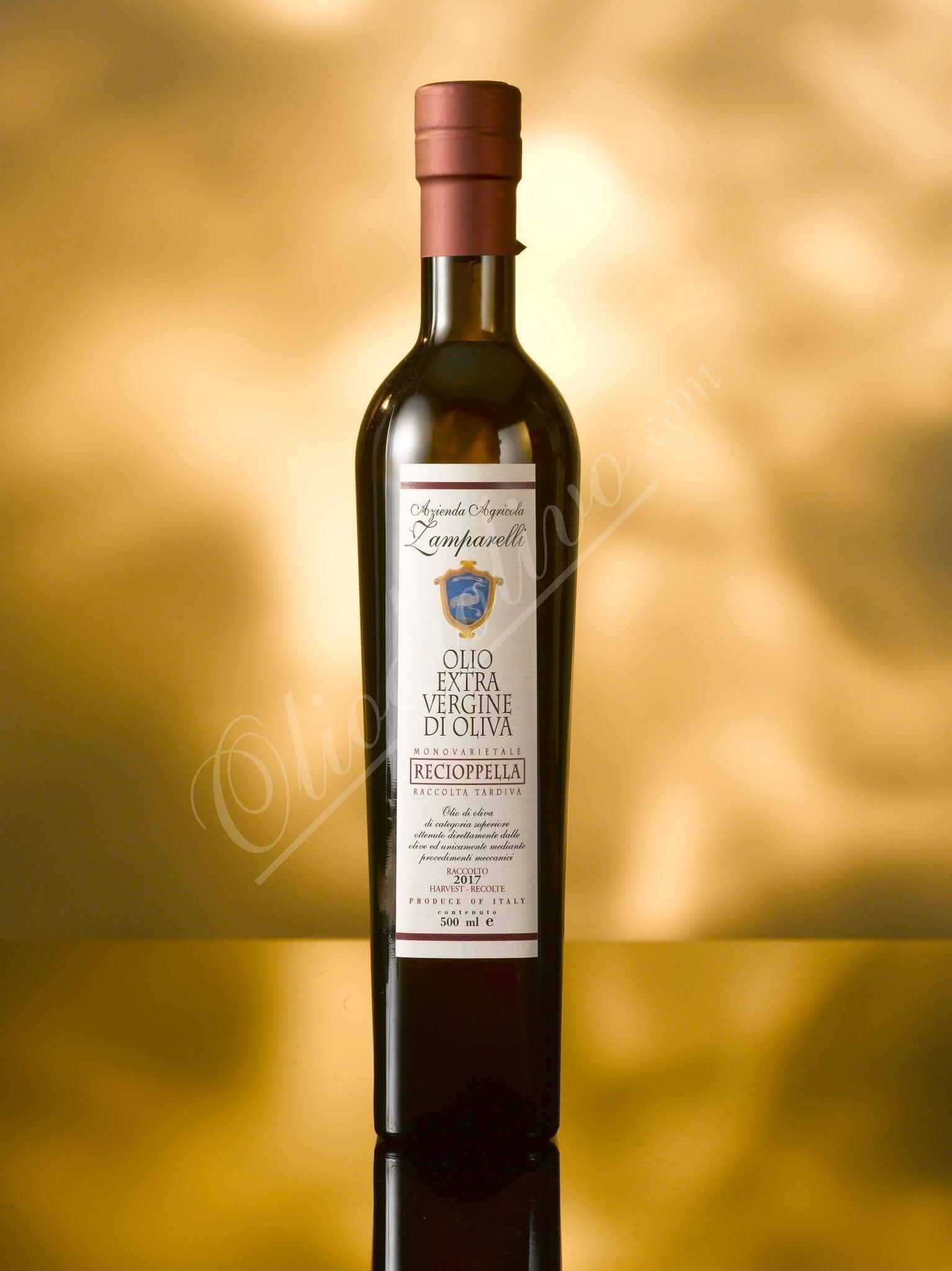 Olive Oil Extra Vergine Oliodiolivo