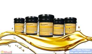 Supplier Oli Shell Omala 220