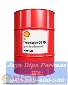 Dealer Transmision OIL