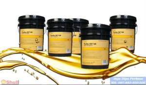 Supplai Oli Shell Omala 150