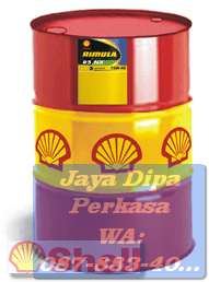 Dealer Oli Shell GREASE