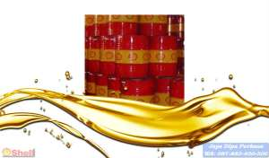 Supplier Oli Shell Corena S68