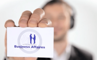 Business Affaires se déplace à Lille
