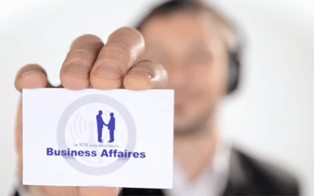 Business Affaires leboncoin