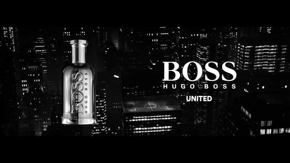 Boss Bottled United parraine les secrets d'une victoire sur TF1