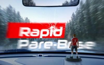 Sport 6 sur M6 avec Rapid Pare-Brise