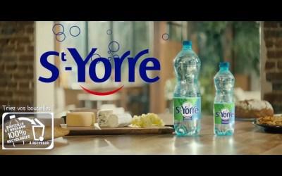 St-Yorre ça va fort !
