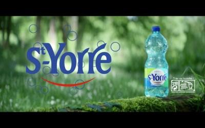 St-Yorre : Les randonneurs