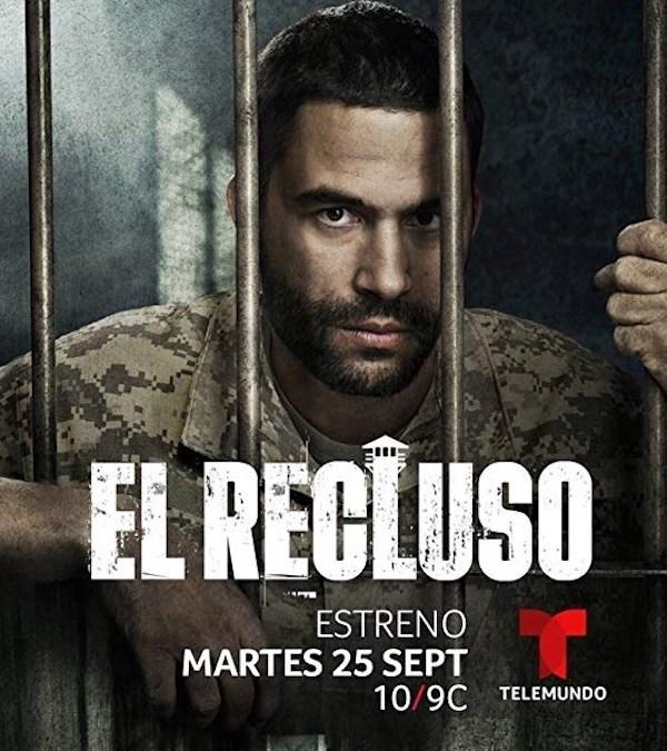 Le Détenu (série mexicaine)