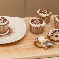 Tiramisu lovers, you will absolutely LOVE These!
