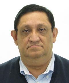 Miguel Escurra, de su web en Universidad de Lima
