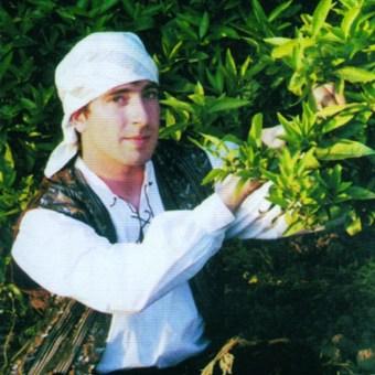 Kiko Mestre i Vila - Ambaixador Cristià 2003