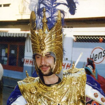 Alfredo Bertomeu Navarro - Ambaixador Cristià 1996