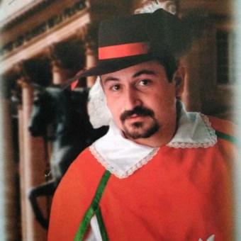Juan García Lorente - Ambaixador Cristià 2002