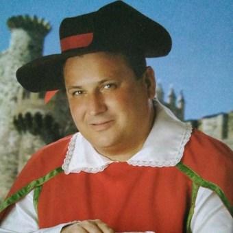 Rodrigo Fernández Gázquez - Ambaixador Cristià 2007