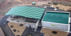 Fotografía aérea AESA
