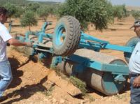 Curso Agricultura Ecológica.