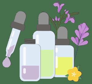 produccion de aceites esenciales