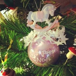 Premier Noël : check ✔