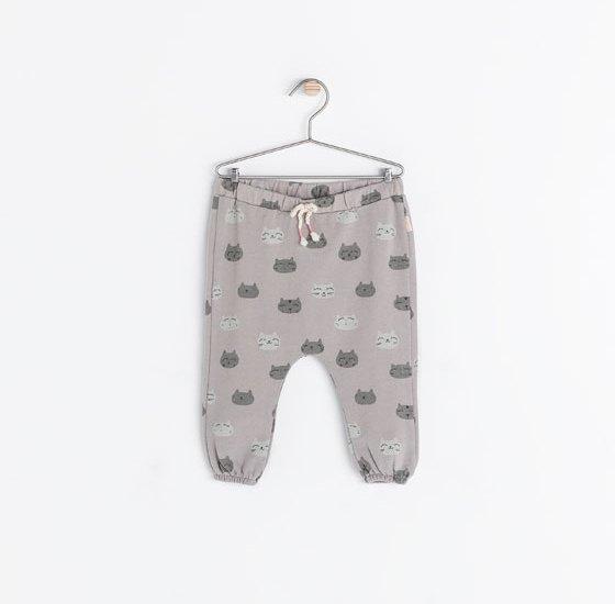 Shopping de printemps #1 : pantalons & tenues