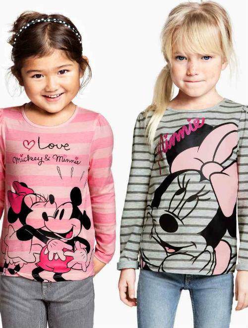 Shopping de printemps #3 : les tee-shirts