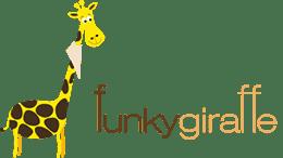 Funky Giraffe, ce n'est pas que des bavoirs !