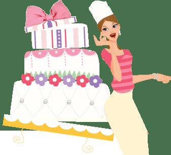 Faire de beaux gâteaux avec Ougashop [Concours terminé]
