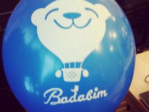 On a testé l'appli Badabim (daboum)