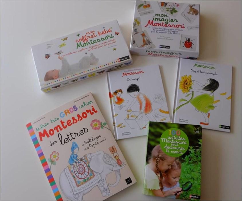 Blog review #46 : Hopital, Cadeaux naissance & Montessori
