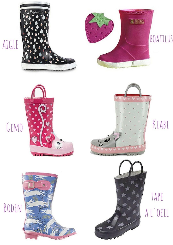 Shopping : Il pleuuutttt [Samedi Mode]