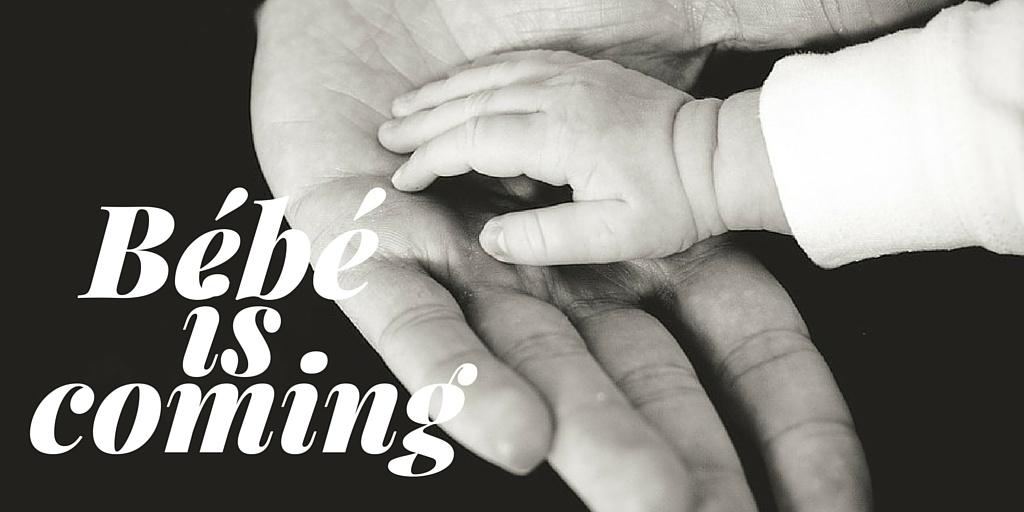 Comment (bien) préparer l'arrivée de bébé ? #Natalys #JuliaVignali