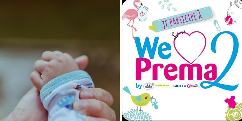 We Love Prema #saison2 #teamUntiBébé #WeLovePrema