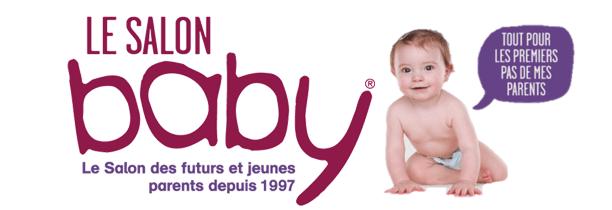 Tu viens au Salon Baby 2016 ? (concours fini)
