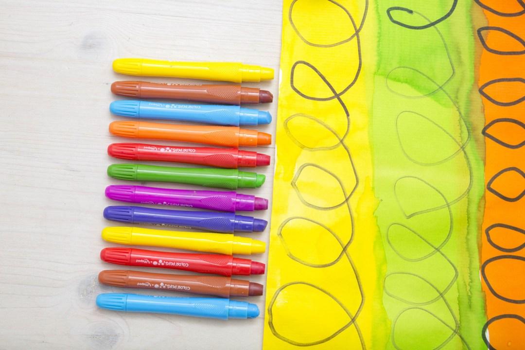On a testé la super box #ColourBoxMaped (concours terminé)