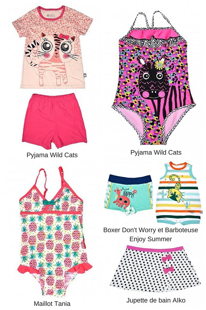 Le pyjama de danseuse/princesse #petitbeguin