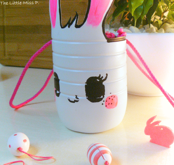 DIY Pâques : paniers et boîtes à chocolats !