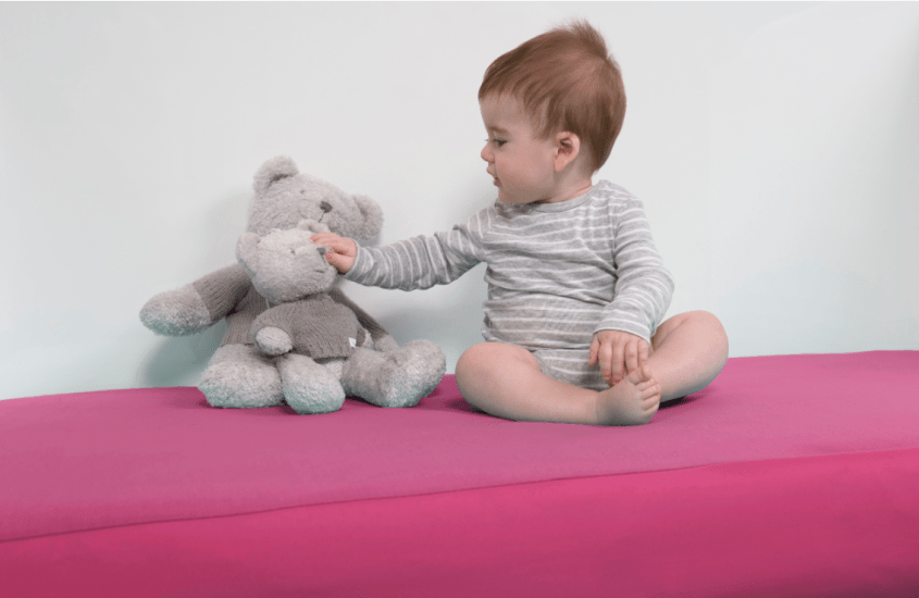 On a testé le drap housse B-Sensible Baby