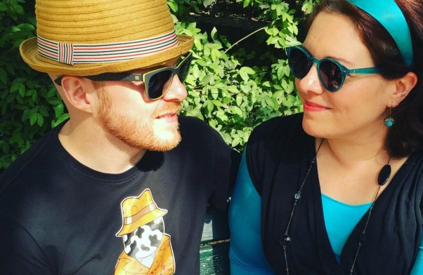 Des lunettes de soleil pour l'été Pola By Opal