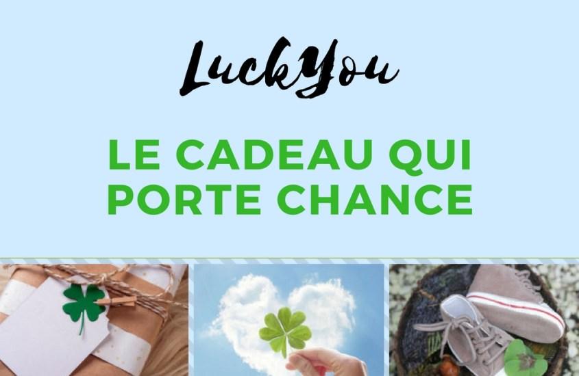 LuckYou, Luck you very muuuchhh