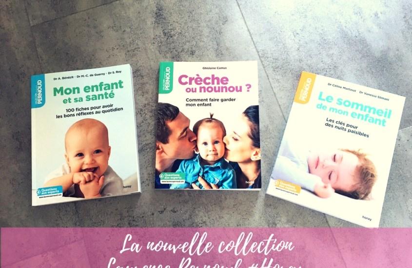 La nouvelle collection Laurence Pernoud