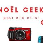 notre selection de cadeaux geek pour Noel