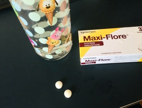 Maxi Flore OBP
