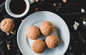 [Recette] Muffins au mars